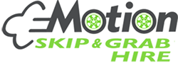 Motion Skip & Grab Hire